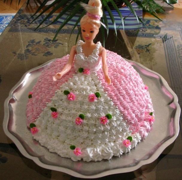 Как сделать торты