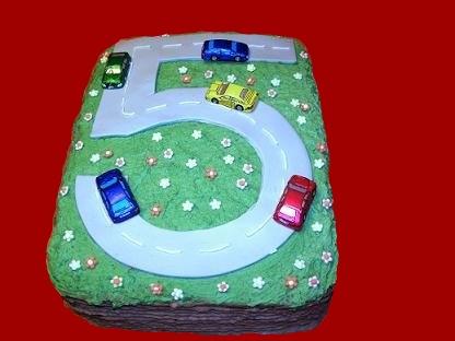 Торт 5 лет мальчику в домашних условиях 134